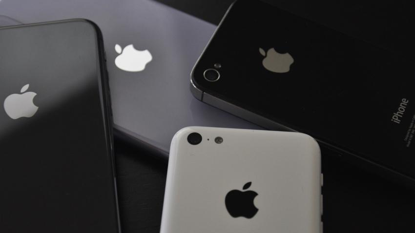 iPhone troubleshooting