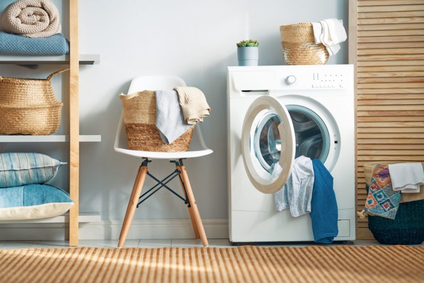 Advantages of Laundry Service